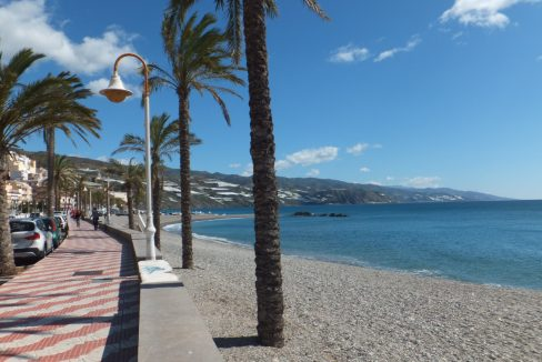 Castell Playa two