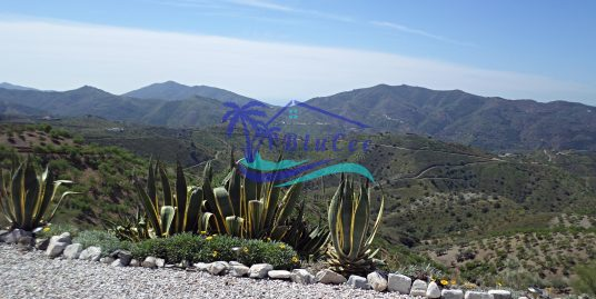 Country house in Sedella, Axarquia
