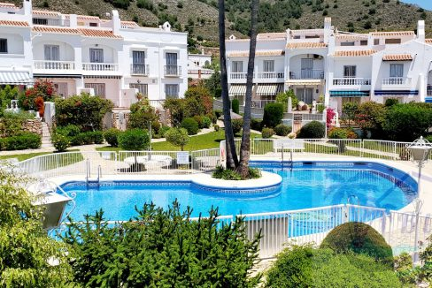 House for Sale Nerja