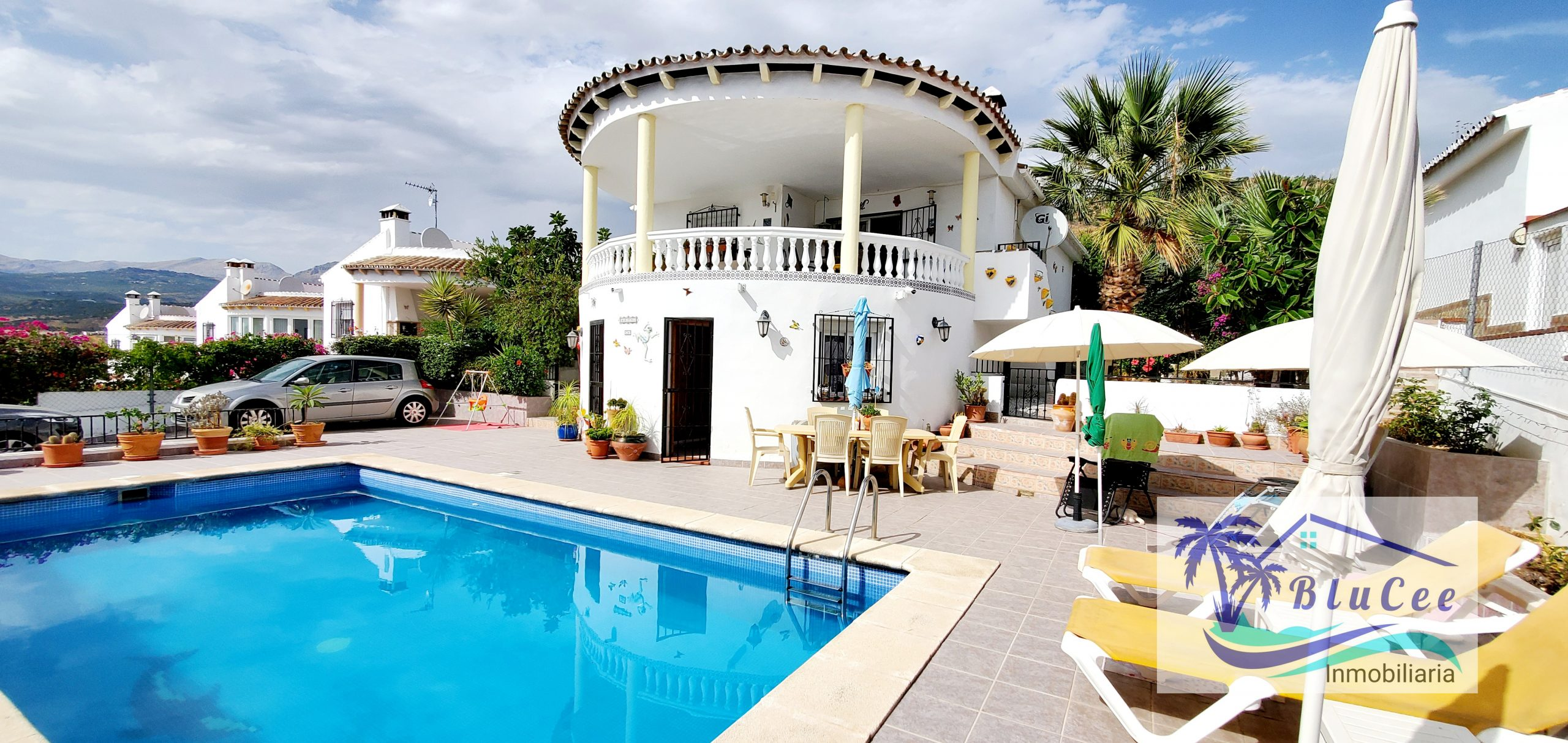 For sale – Detached villa