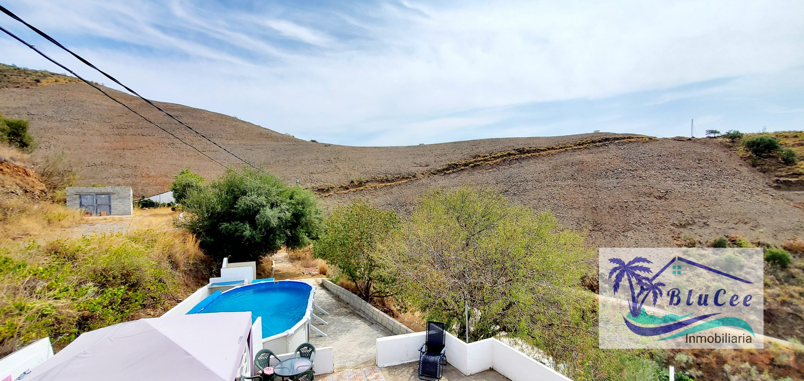 Country house for sale Trapiche, Axarquia