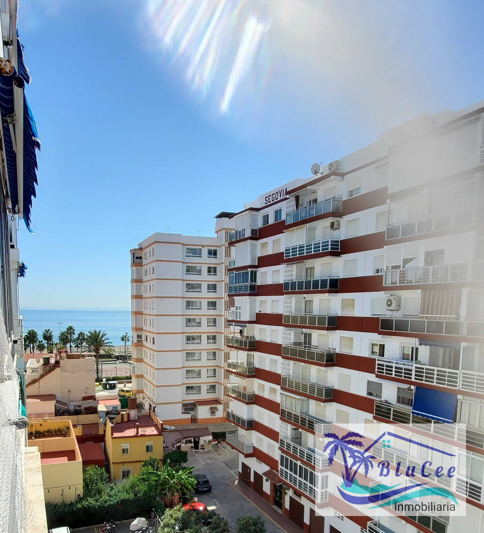 One bedroom apartment for sale in Torre del Mar
